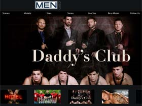 Welcome to Men