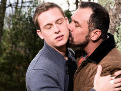 Max Sargent walks in on his daughter, distraught. She and Tommy Regan have broken up, and she blames herself. Max is filled with questions, and goes to visit the cause of her anguish; the man who took his help and repaid his daughter in grief. Asking why mature gay fuck