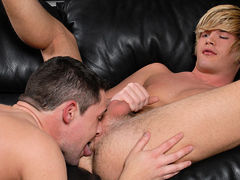 Nick & Jason Pitt mature gay fuck