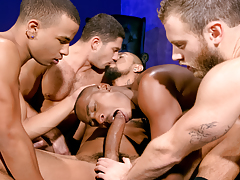 Into Darkness, Scene 02 mature gay fuck