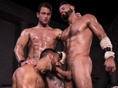 Erectus, Scene #02 mature gay fuck