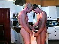 Slave doggy getting screwed hard mature gay fuck