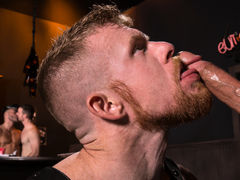 Two Dick Minimum, Scene #04 mature gay fuck