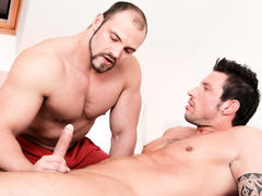 Gay Massage #06, Scene #04 mature gay fuck