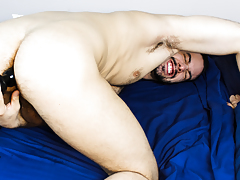 A Compel Bottom's Tricks of the Trade mature gay fuck