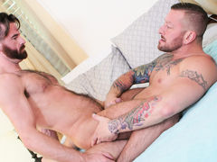 A Father's Unfathomable Love mature gay fuck