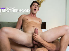 Fresh Brotherhood Part 1 mature gay fuck