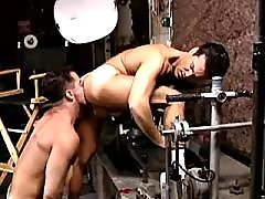 Ancient Greek boys sexing in palace mature gay fuck