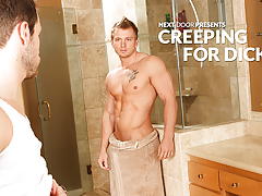 Creeping For Rod mature gay fuck