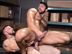 24 Hour Boner, Scene #04 mature gay fuck