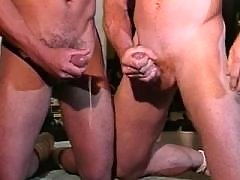 Steamy college guys fuck and jizz mature gay fuck