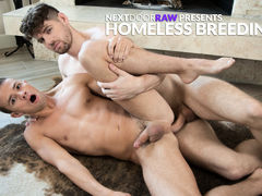 Homeless Breeding mature gay fuck