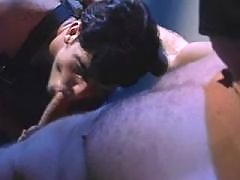 Lustful gay hunk loves to be sucked mature gay fuck