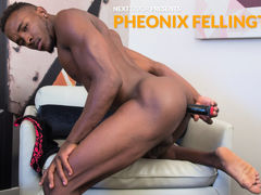 Pheonix Fellington mature gay fuck