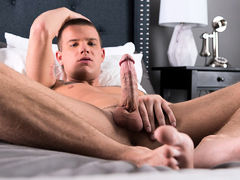 Brandon Wilde mature gay fuck