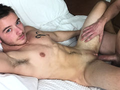Colton & Luke in Greenville mature gay fuck