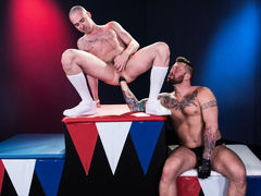 World Series of Fisting, Scene #02 mature gay fuck