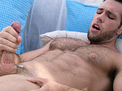 Alex Mecum mature gay fuck