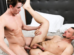 Thief Of Hearts mature gay fuck