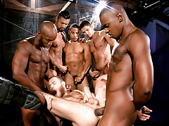 Into Darkness, Scene 04 mature gay fuck