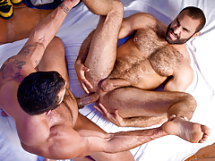 The Tourist, Scene 03 mature gay fuck