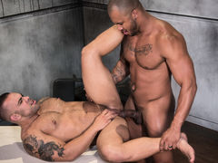 It's Coming, Scene #02 mature gay fuck