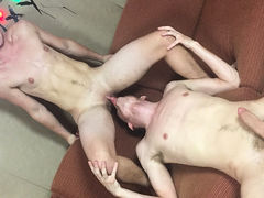 Stranger Things - A XXX Parody mature gay fuck