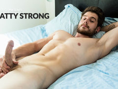 Matty Strong mature gay fuck